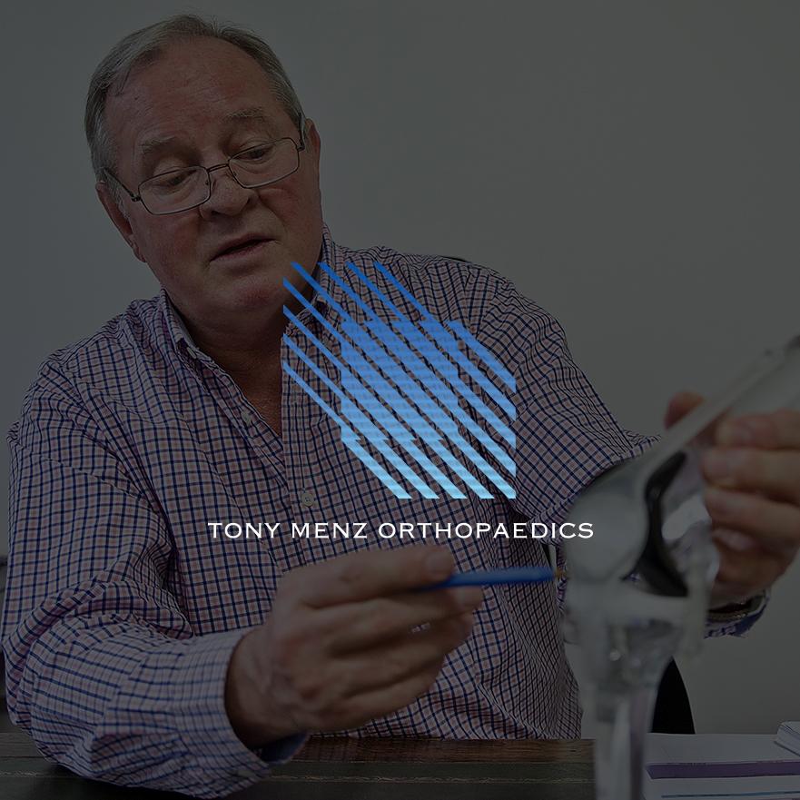 Tony Menz Orthopaedics