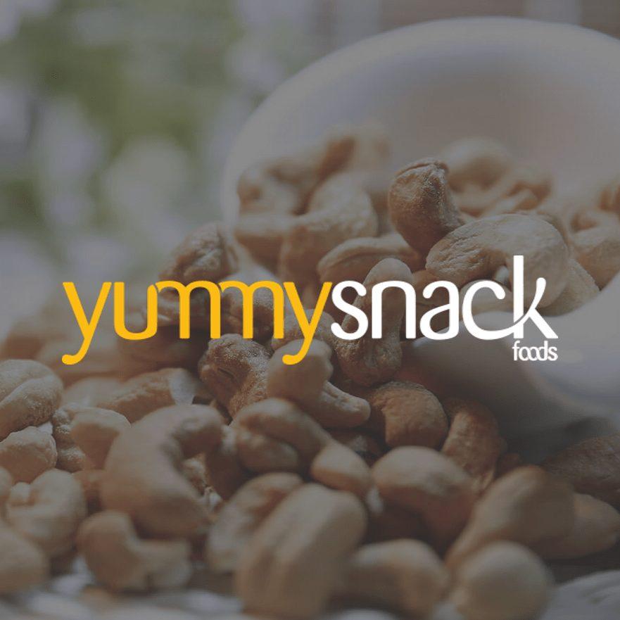 Yummy Snacks Foods Co