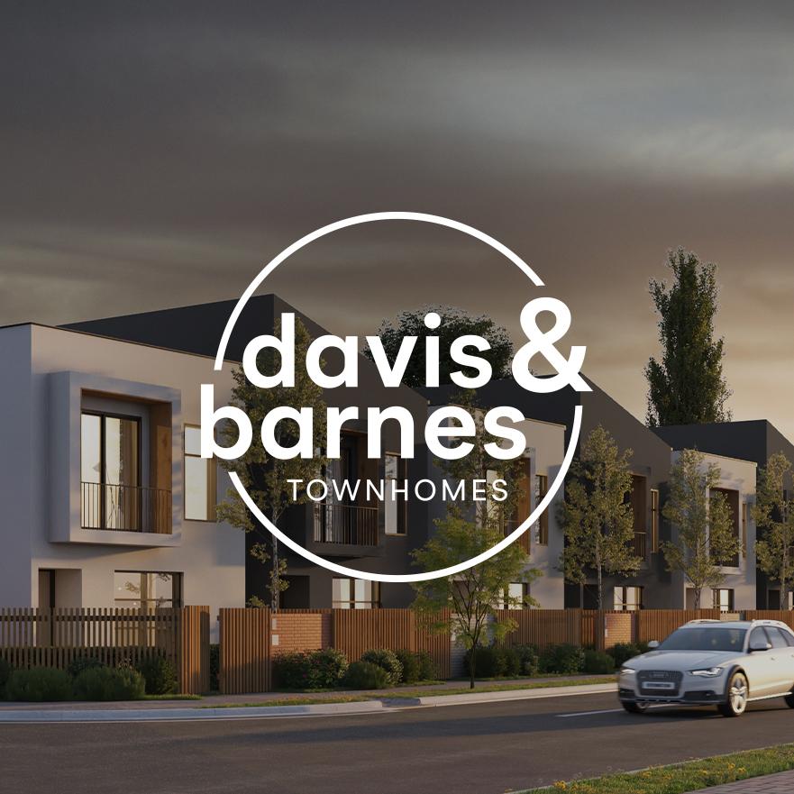 Davis & Barnes